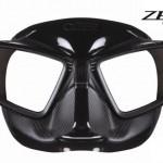 Omer Zero 3 e Slalom: maschera e boccaglio concept