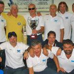 Manfrini Vince il 36° Trofeo Komaros – 19° Memorial Fabio Bolli, 2° Fiori e 3° Rushani