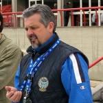 Apnea: Maurizio Bellodi lascia la guida della Nazionale