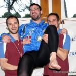Nuoto Pinnato: risultati CMAS World Cup 2011 Lignano