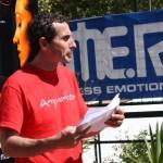 Trofeo Acquatica: a Palermo l'apnea fa festa