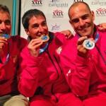 Mondiale 2014: Spagna pigliatutto, Italia appena fuori dal podio