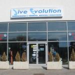 A Brescia apre un nuovo negozio per l'apnea!