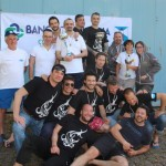 IV Trofeo Komaros di apnea dinamica