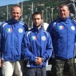 L'impegno triestino per i prossimi mondiali croati