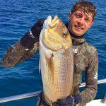 Incidente Pesca Sub: Muore un 28enne a Tricase Porto