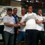 A Matteo della Martire la Coppa Città di Pesaro di pesca in apnea