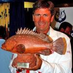 È Morto Livio Fiorentin, Campione ed ex CT della Nazionale Croata di Pesca Sub