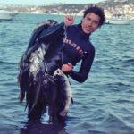 """Amarcord Pesca Sub – Giuseppe Lo Baido: """"Quelle 3 Giornate Indimenticabili!"""""""