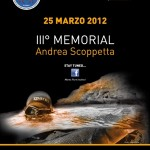 Trofeo Scoppetta 2012: appuntamento il 25 marzo