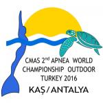 Apnea outdoor: a Kaş comincia il Mondiale