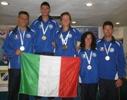 Apnea: l'opinione di Bellodi sul trionfo azzurro
