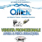 Week end Omer a Ferrara