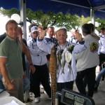 Menna si aggiudica il X Trofeo LNI Pozzuoli