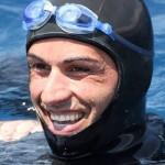 La sfida a distanza tra Tomasi e Giurgola per il record in assetto costante