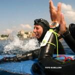 Campionato Italiano Jump Blue: Record del Mondo per Monica Barbero