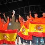 Già pronto lo squadrone spagnolo per Vigo.