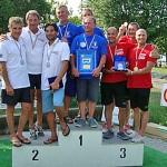 L'Apnea Club Verona vince il Campionato per società Acque Interne