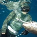 Pathos: passione estrema per la pesca in apnea!