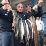 Trofeo Andreani: vince il circolo Pescatori Rapallesi
