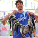 Gare Pesca Sub 2020: Assoluto a Giugno in Puglia, Qualificazione a Settembre in Sicilia