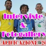 Qualificazione 2014: Fotogallery e Interviste