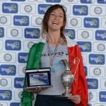 III DugonCup: a Milazzo nuovo record per Alessia Zecchini