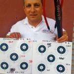 Tirosub: ad Augusta piovono record!
