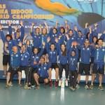 Mondiali apnea indoor: ancora medaglie e record per l'Italia