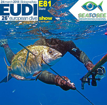 SeaToSee-Channel sarà all'Eudi Show 2018