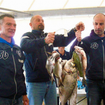Il 25 aprile il Campionato Sardo di Pesca in Apnea per Società