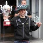 Daniel Gospic, Jody Lot e Sergio de Julian si impongono nei propri campionati nazionali