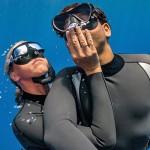 Soccorso Pescasub e Apnea: il Recupero del Compagno sul Fondo