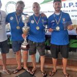 Gare Pesca Sub: Foce Del Mignone Vince il Campionato Italiano per Società