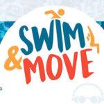 Swim&Move: Raccolta Fondi per l'Associazione Italiana Sclerosi Multipla