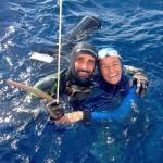 Assetto costante: ancora record Mondiale per Chiara Obino