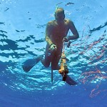 Deep Spearfishing: all about the Variable Weight