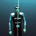 Record Apnea: Trubridge sigla il suo 18° primato mondiale