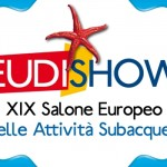 XIX Eudishow Divex – Salone Europeo delle Attivita' Subacquee
