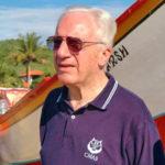 Lutto nella Subacquea per la Morte di Achille Ferrero, Storico Presidente CMAS