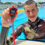 Record Apnea: 24 minuti in Statica con Ossigeno, Quanto si può Migliorare?