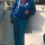 """E' successo in gara"" Coppa Europa 1991, Stromboli: a colpi di cernie nel blu"
