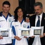 2° Campionato Europeoo di Apnea CMAS: ancora medaglie azzurre