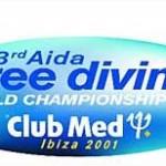 Classifica World Cup Ibiza 2001