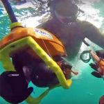 Divieto d'Uso Aquascooter nella Pescasub: Facciamo Chiarezza