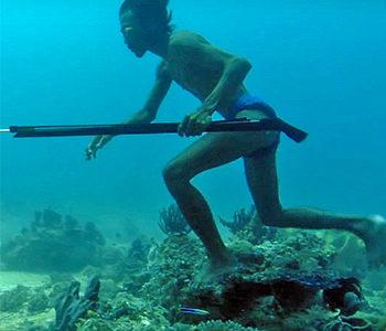 Curiosità: Bajau, un Popolo di Pescasub Trasformato dall'Apnea Profonda