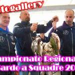 Fotogallery Campionato Regionale Sardo a Squadre 2014