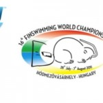 Finswimming World Championship Day 1