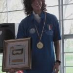 Tomasi e Barbero vincono i campionati italiani di Jump Blue