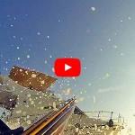 Video shock: Ecco come in estate un subacqueo rischia ogni giorno la vita!